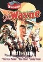John Wayne: The Star Packer/Blue Steel/Lucky Texan