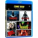 Comic Book Collector's Set (Blu-ray)