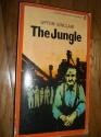 The Jungle [Signet Classic CQ 715]