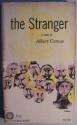 The Stranger [ 1946 ] a novel by Albert...
