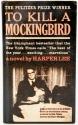 To Kill A Mockingbird (Movie Tie-In: Gr...