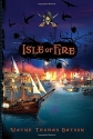 Isle of Fire (Pirate Adventures)