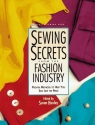 Sewing Secrets from the Fashion Industry: Proven Methods to Help You Sew Like the Pros (Rodale Sewing Book)