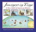 Journeys in Time: A New Atlas of Americ...