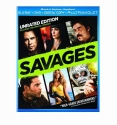Savages - Unrated Edition