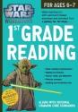 Star Wars Workbook: 1st Grade Reading (...