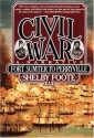 The Civil War: A Narrative--Fort Sumter to Perryville, Vol. 1