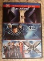 X-men Triple Feature Dvd Set