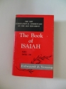 Book of Isaiah: Chapters 1-18 v. 1