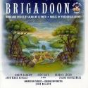 Brigadoon (1991 London Studio Cast)