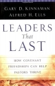 Leaders That Last: How Covenant Friends...