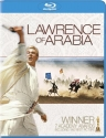 Lawrence of Arabia  [Blu-ray]