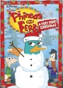 Phineas & Ferb: Very Perry Christmas