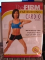 The Firm Fat-Burning Cardio Toning
