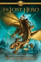 The Lost Hero (Heroes of Olympus, Book 1)