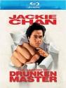 The Legend of Drunken Master [Blu-ray]