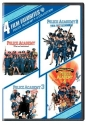 4 Film Favorites: Police Academy