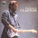 Eric Clapton - The Cream Of Clapton - Polydor - 521 881-2