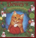 Dewey's Christmas at the Library