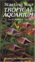 Starting Your Tropical Aquarium