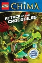 LEGO® Legends of Chima: Attack of the ...