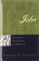 John: Reformed Expository Commentary