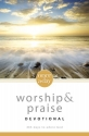 Once-A-Day Worship and Praise Devotiona...