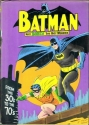 Batman: From the 30's Through the 70's