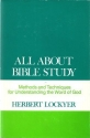All About Bible Study