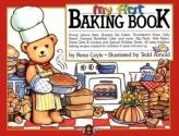 My First Baking Book: A Bialosky & Friends Book