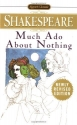 Much Ado About Nothing (Signet Classics)