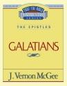 Galatians (Thru the Bible)