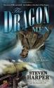 The Dragon Men: A Novel of the Clockwork Empire