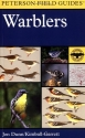 A Field Guide to Warblers of North Amer...