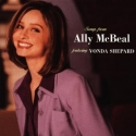 Vonda Shepard - Songs From Ally McBeal - 550 Music - FFM 491124 2, Sony Music Soundtrax - 491124 2