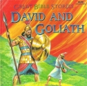David and Goliath (Great Bible Stories)
