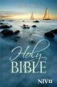 NIV Larger Print Bible