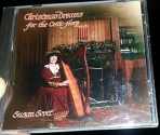 Christmas Dreams for the Celtic Harp