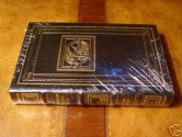 1984 NINETEEN EIGHTY-FOUR Masterpieces of Science Fiction Easton Press