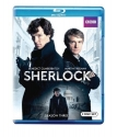 Sherlock: Season 3  (Original UK Version)