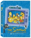The Simpsons: The Complete 4th Season