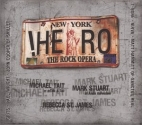 !Hero The Rock Opera (Digipack Version)