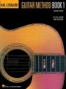 Hal Leonard Guitar Method Book 1: Book Only (Bk. 1)