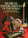Musical Instruments of the World: An Illustrated Encyclopedia with more than 4000 original drawings