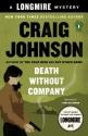 Death Without Company: A Walt Longmire Mystery (A Longmire Mystery)