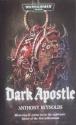 Dark Apostle (Warhammer 40,000 Novels: Chaos Space Marines)