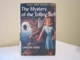 Nancy Drew: the mystery of the tolling bell