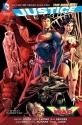 Justice League: Trinity War (The New 52) (Jla (Justice League of America))