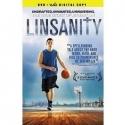 Linsanity  DVD +Digital Copy