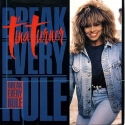 Break Every Rule [Vinyl]